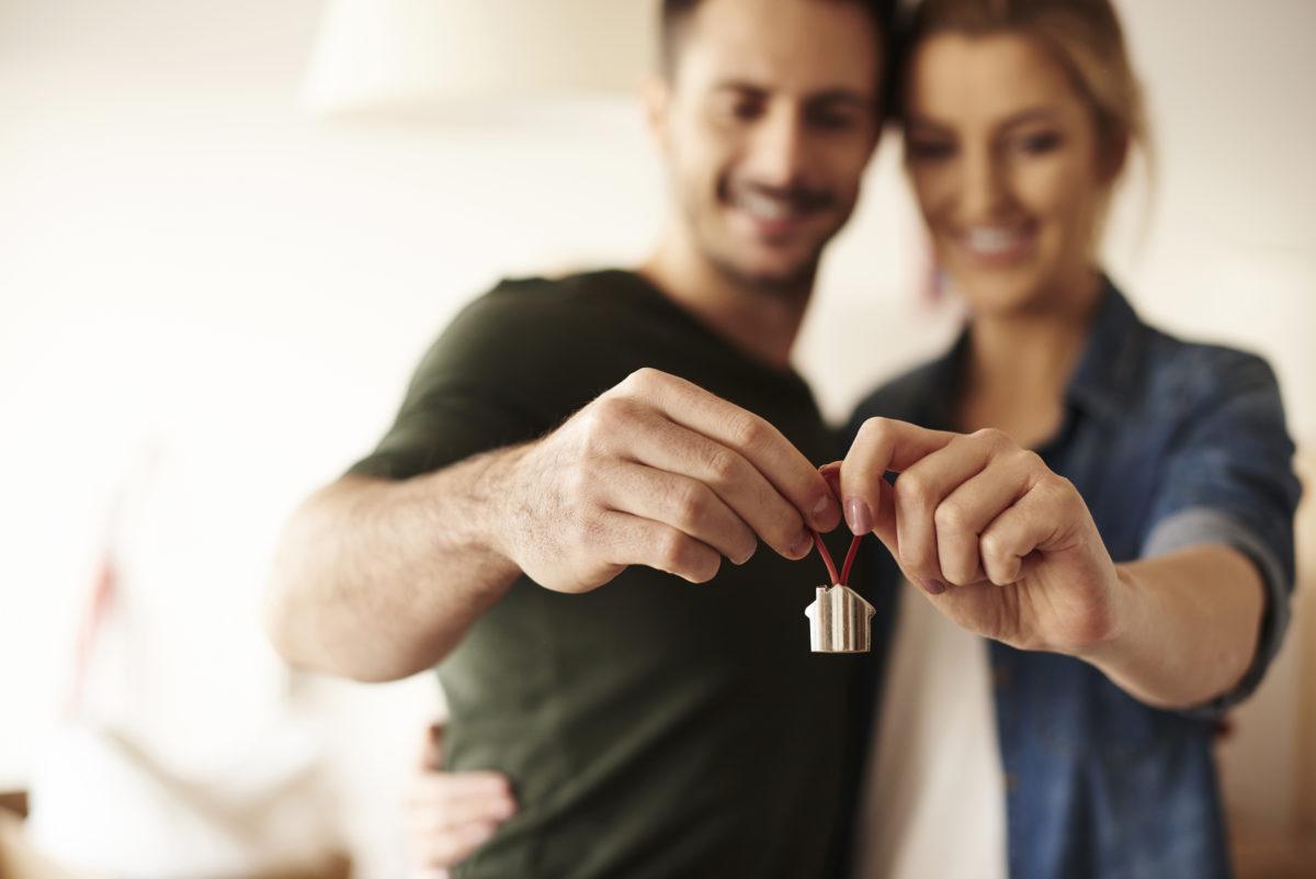 Kjøpe bolig UTEN oppspart egenkapital?