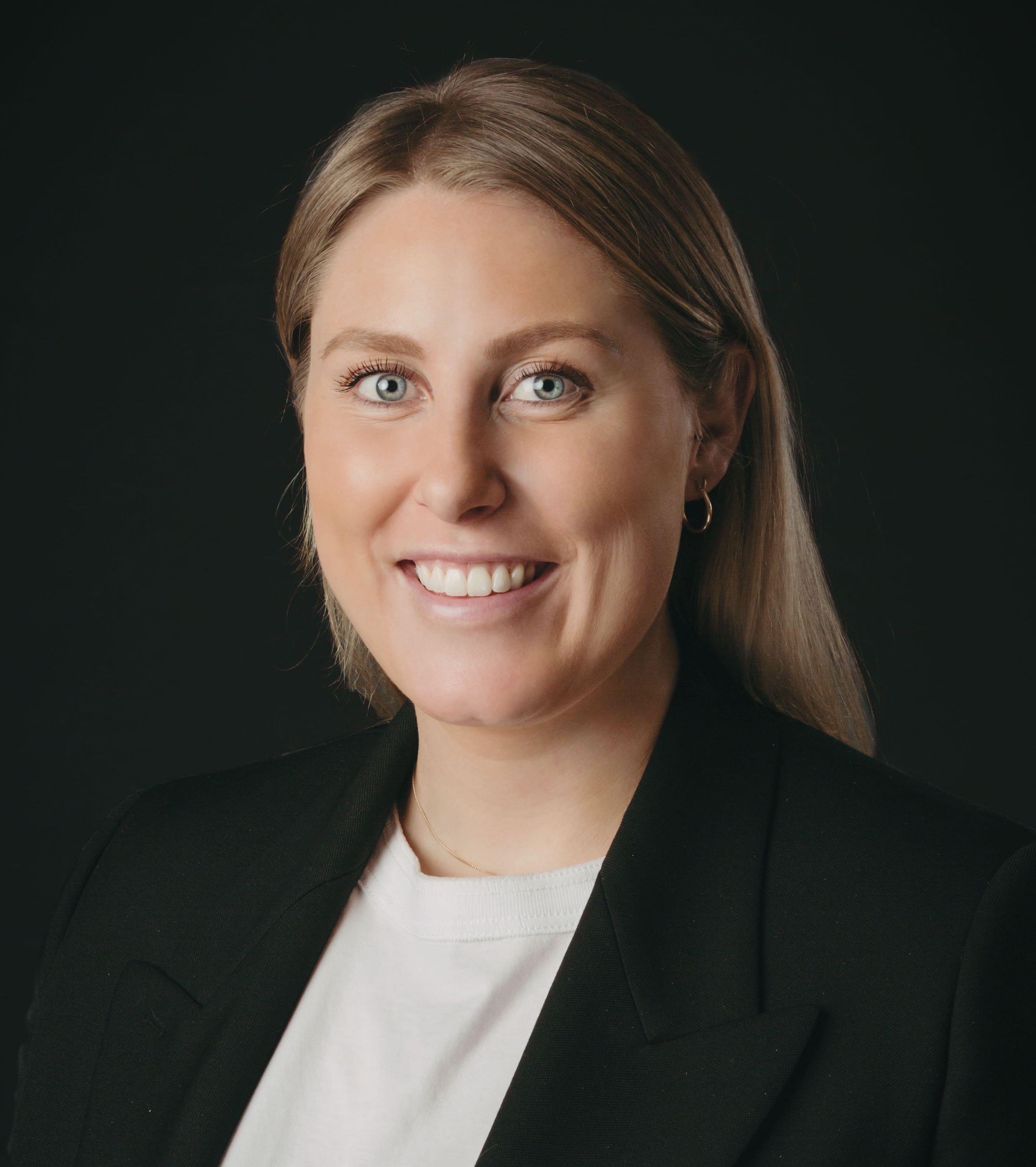 Christina Erstad