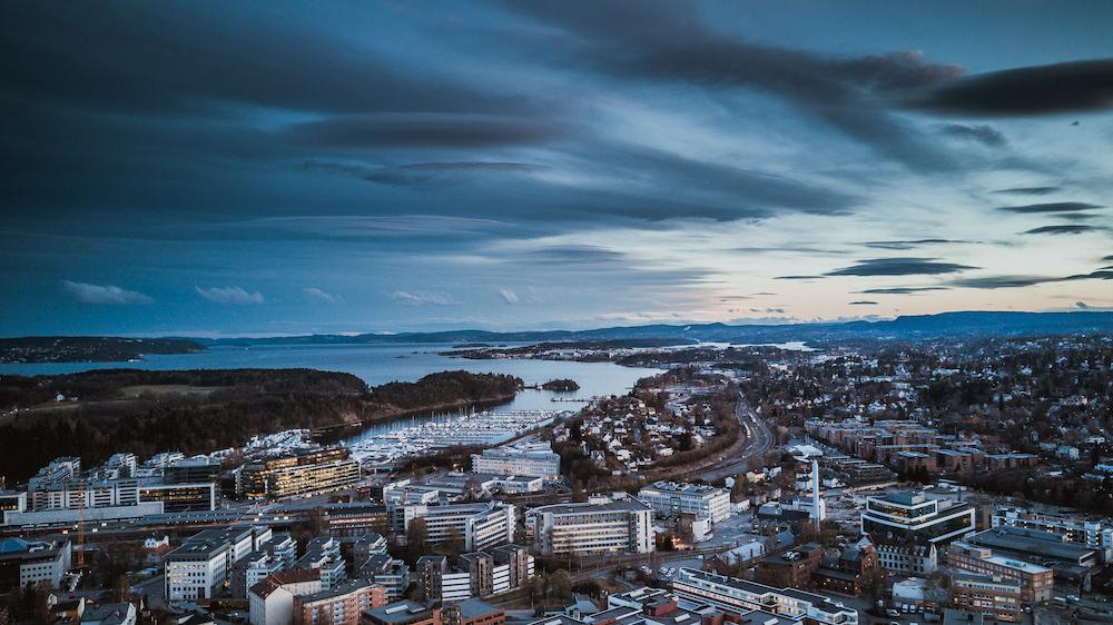 W Eiendomsmegling etablerer seg i Oslo